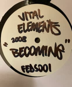 Big White Lies - Vital Elements (Promo)