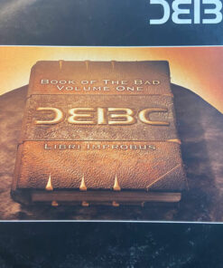 Book Of The Bad (Volume One) - BC