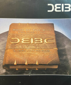 Book Of The Bad (Volume Two) - BC