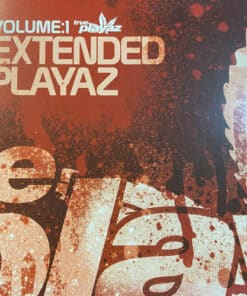 Extended Playaz Volume:1 - Various