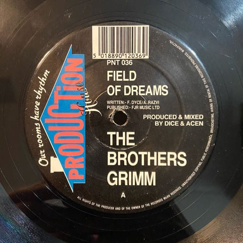 Field Of Dreams - The Brothers Grimm