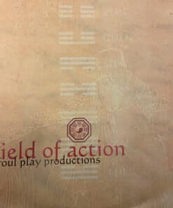 Field Of Action - Foul Play Productions