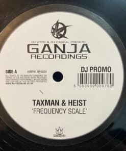 Frequency Scale - Taxman & Heist (Promo)