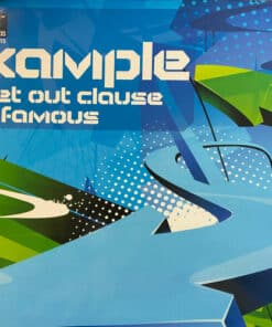Get Out Clause / Infamous - Xample