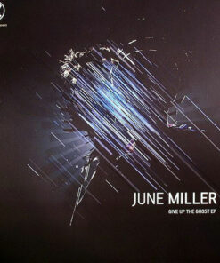 Give Up The Ghost EP - June Miller