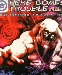 Here Comes Trouble (Vol. 13) - Various