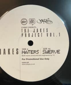 The Jakes Project Vol 1 - Jakes (Promo)