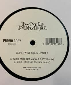 Lets Twist Again Part 1 - Twisted Individual (Promo)
