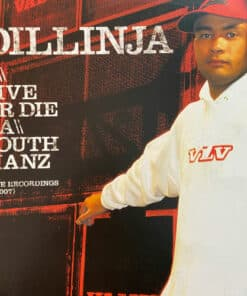 Live Or Die / South Manz - Dillinja