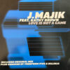 Love Is Not A Game (Part 1) - J Majik
