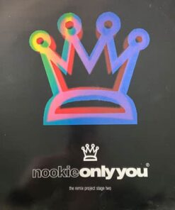 Only You: The Remix Project Stage Two - Nookie