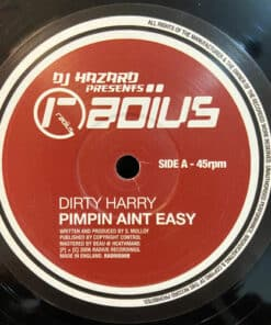 Pimpin Aint Easy - Dirty Harry