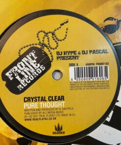 Pure Thought - Crystal Clear