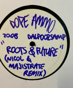 Roots & Future (Rmx) - Dope Ammo