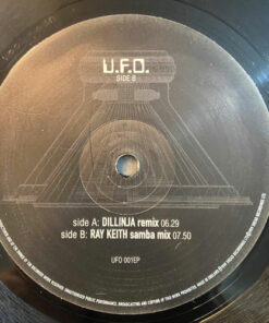 Something Out There - The Remixes - Ray Keith