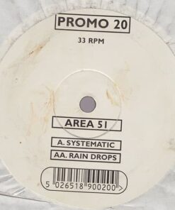 Systematic - Area 51
