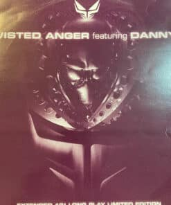 Take It - Twisted Anger (Ltd Edition)
