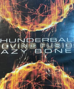 Thunderball - Moving Fusion
