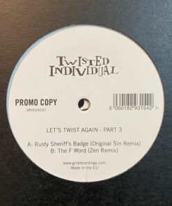 Let's Twist Again Part 3 - Twisted Individual (Promo)