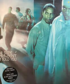 Who Told You - Roni Size