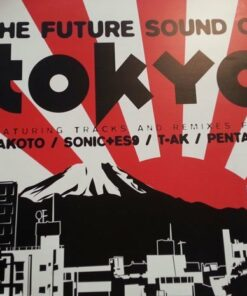 The Future Sound Of Tokyo - Various