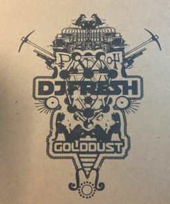Golddust - DJ Fresh