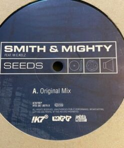 Seeds - Smith & Mighty