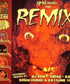 The Remix EP - Various