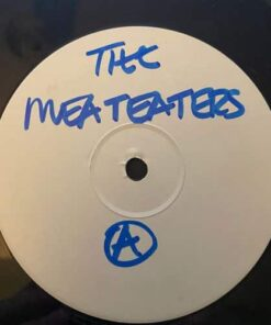 You Were My Sunshine - Meateaters (W/Label)