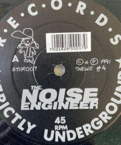 Lets Go - The Noise Engineer