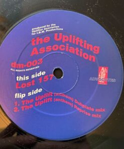 The Uplift (Anthem) - The Uplifting Association