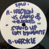 Stand Up / Lifecycle - DJ Friction vs Camo & Krooked (Promo)