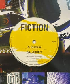 Synthetic / Campfire - Fiction