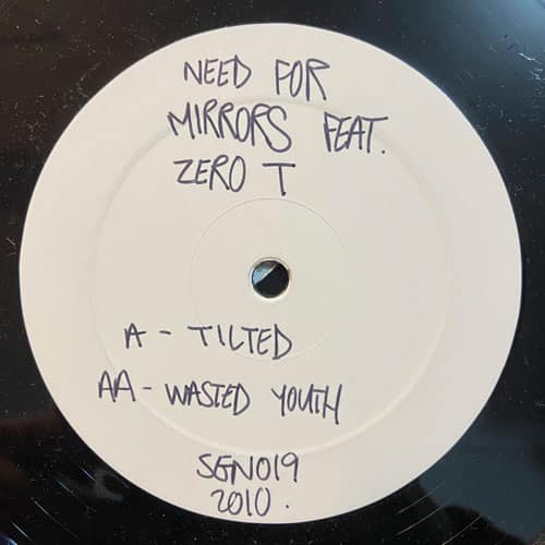 Tilt / Wasted Youth - Need For Mirrors (Promo)