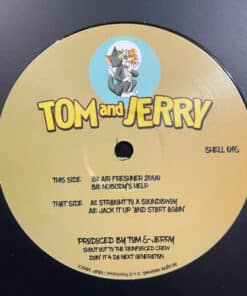 Straight To A Soundbwoy - Tom And Jerry