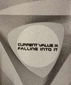 Falling Into It / Sub Sonic - Current Value
