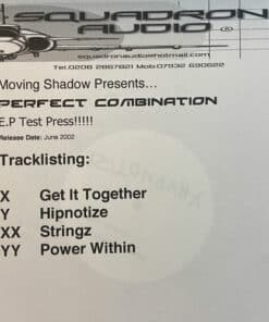 Get It Together EP - Perfect Combination (TP)