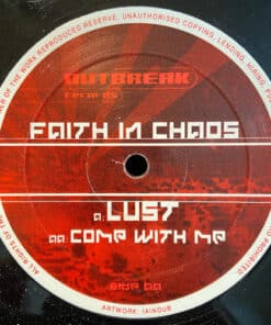 Lust / Come With Me - Faith In Chaos