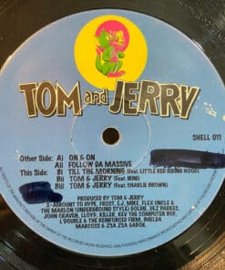 On & On - Tom And Jerry