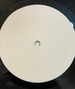 Transmission One EP - Various (Promo)