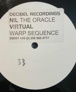 Virtual / Warp Sequence - Nil / The Oracle (Promo)